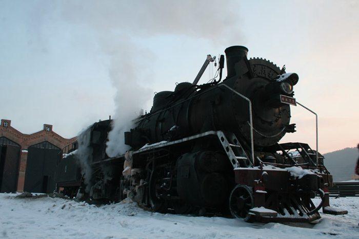 白山黑水之关东绝唱–议近代东北城镇形成与铁路格局