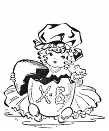 """恩和巴斯克节的节庆食品""""古里契"""" —— 原始男性生殖器崇拜的痕迹"""