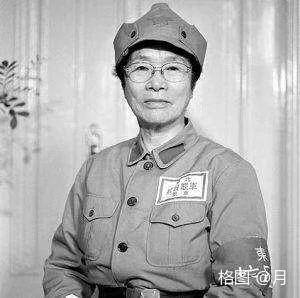 一封未寄出的家书—悼念抗联老战士李敏阿姨